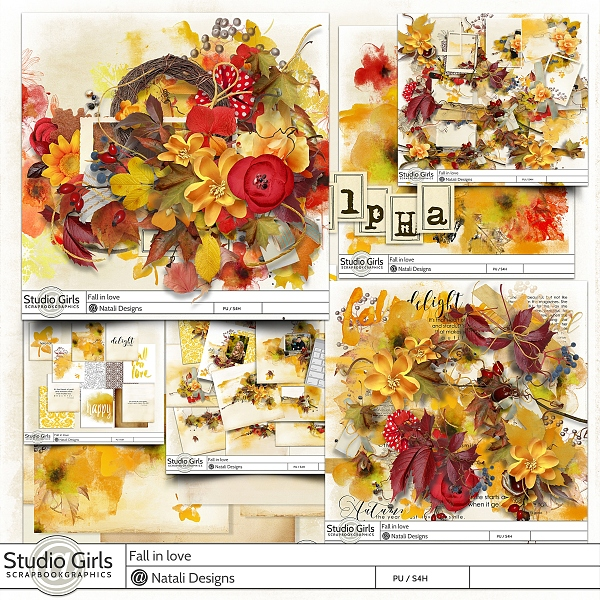 http://shop.scrapbookgraphics.com/fall-in-love-all-in-one.html