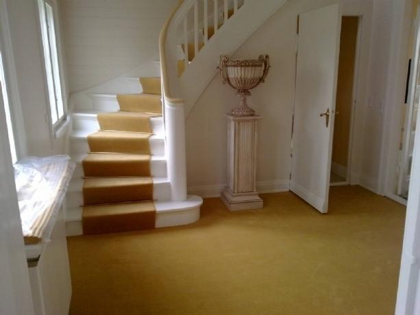 Decorilumina ideas sobre alfombras para escaleras - Alfombras para escaleras ...