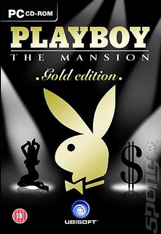 Playboy: The Mansion - PC FULL RIP [FREE DOWNLOAD ...