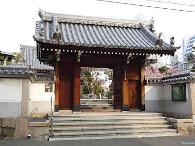 法華宗福泉寺
