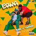 Music Audio  : Kcee ft. Timaya – Erima : Download Mp3