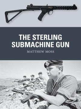 The Sterling Submachine Gun