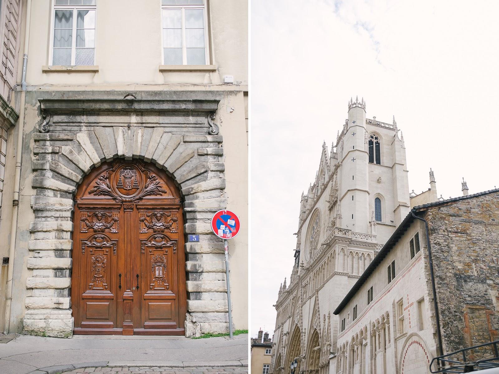 Beautyosuaurs Lex-Alex Good-Lifestyle Blog-Travel-Lyon-France-AlexGoodTravels-Traboules-Farmers Market