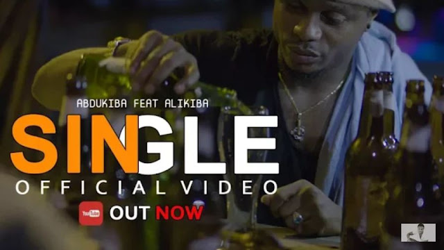 Abdu Kiba Ft Alikiba - Single Video