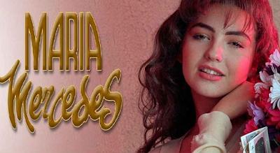Daftar Nama dan Biodata Pemeran Maria Mercedes GlobalTV