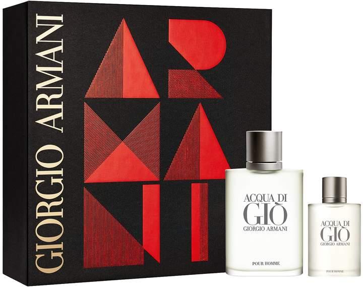Giorgio Armani Beauty - Acqua Di Gio Pour Homme Set
