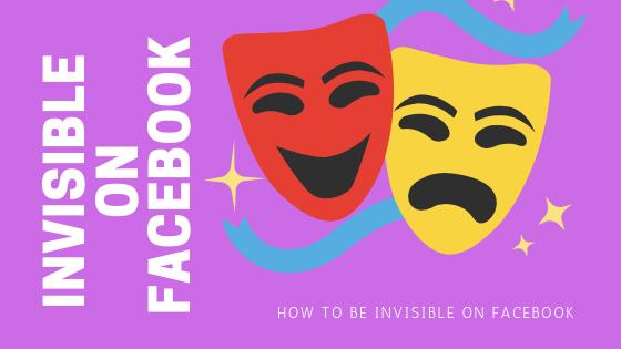 How Do You Appear Offline On Facebook<br/>