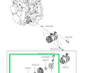 Harga Dan Fisik : Magnet Clutch Toyota Avanza G VVTi 1.3