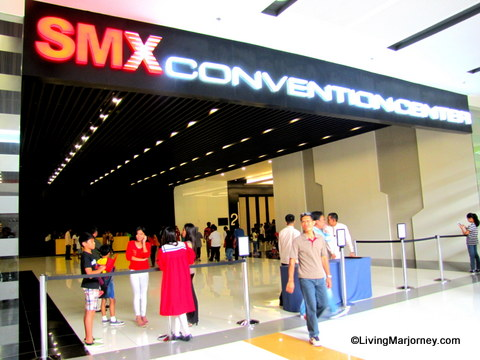 SM Convention Center, SM Lanang
