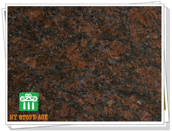 My Stone Age - MSA STONE: Supplier: Tan Brown Granite - My
