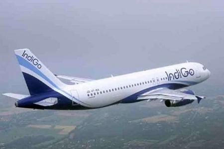 INDIGO AIRLINE का Bumper Offer: 12 लाख सीटें सस्ती