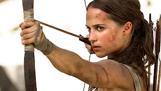 Tomb Raider, Análise