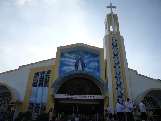 Shrine of Our Lady of Grace