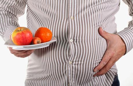Khả năng rối loạn tình dục ở đàn ông béo phì