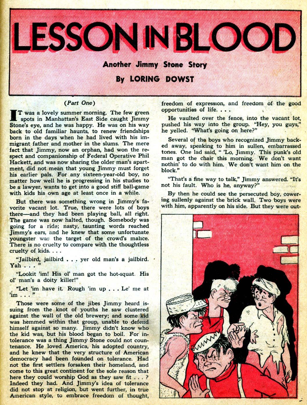 Read online All-American Comics (1939) comic -  Issue #4 - 44