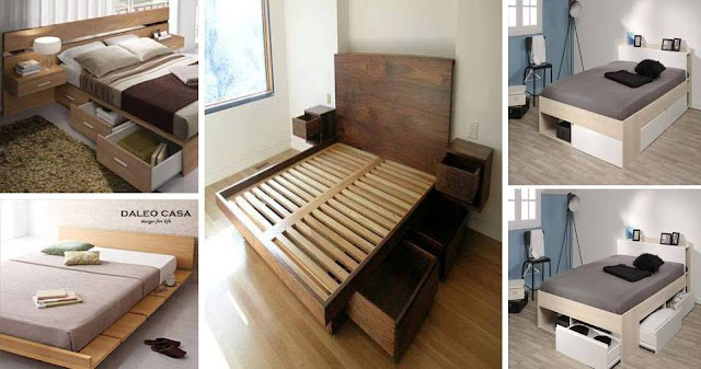 awesome ideas to make your bed a wonder