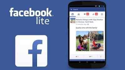 Facebook Lite Terbaru 2017