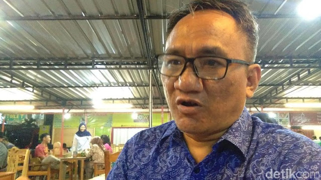 Andi Arief: Penggerudukan Rumah Saya di Lampung Seperti di Negara Komunis