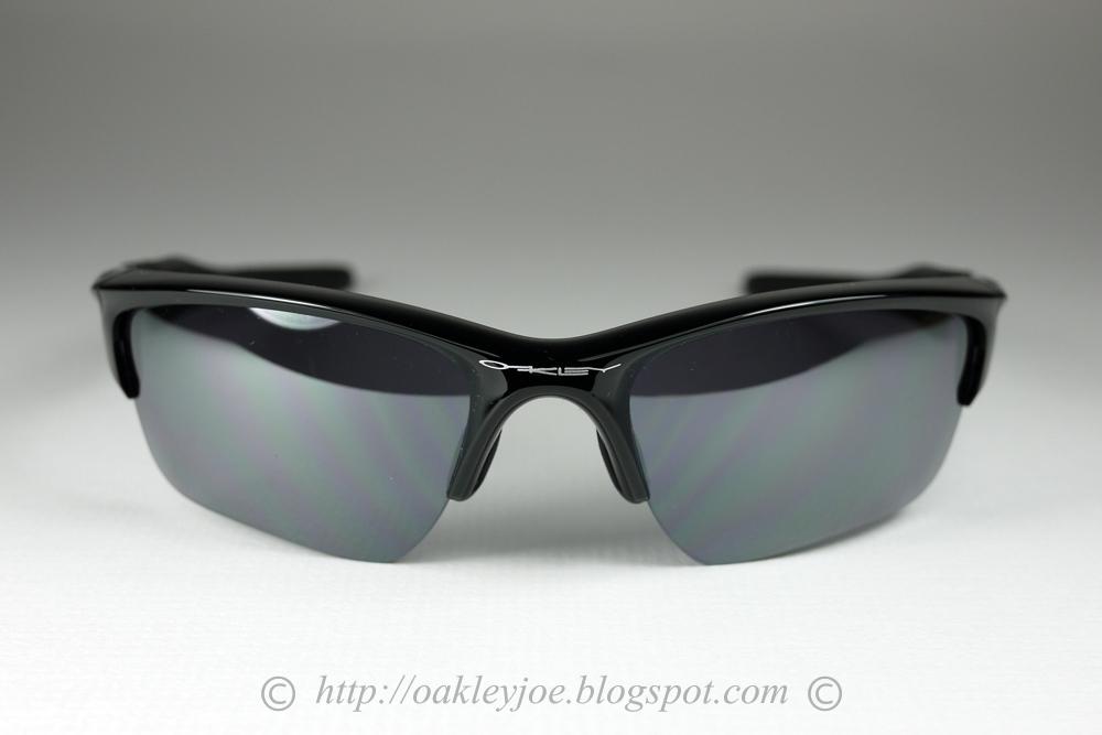 18e7df6755 Oakley Black Iridium Half Jacket « Heritage Malta