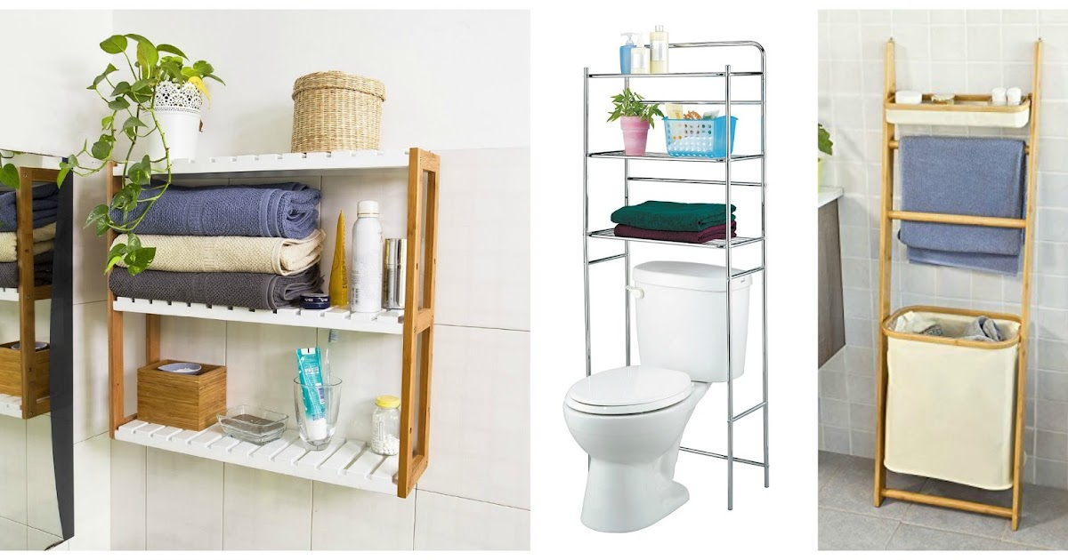 10 idee salvaspazio low cost per bagni piccoli for Idee seminterrato per piccoli scantinati