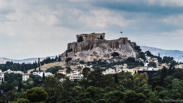 Sur les traces de la Grèce antique