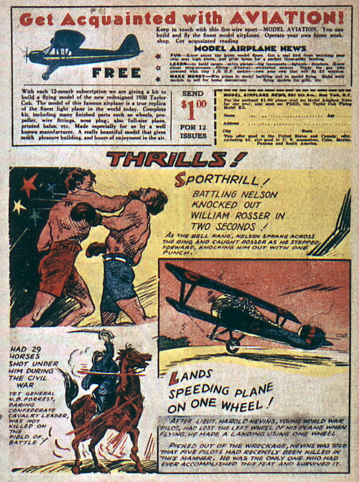 Read online Action Comics (1938) comic -  Issue #4 - 67