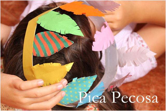 tutorial-como-hacer-tocado-indio-con-plumas-de-papel-diy
