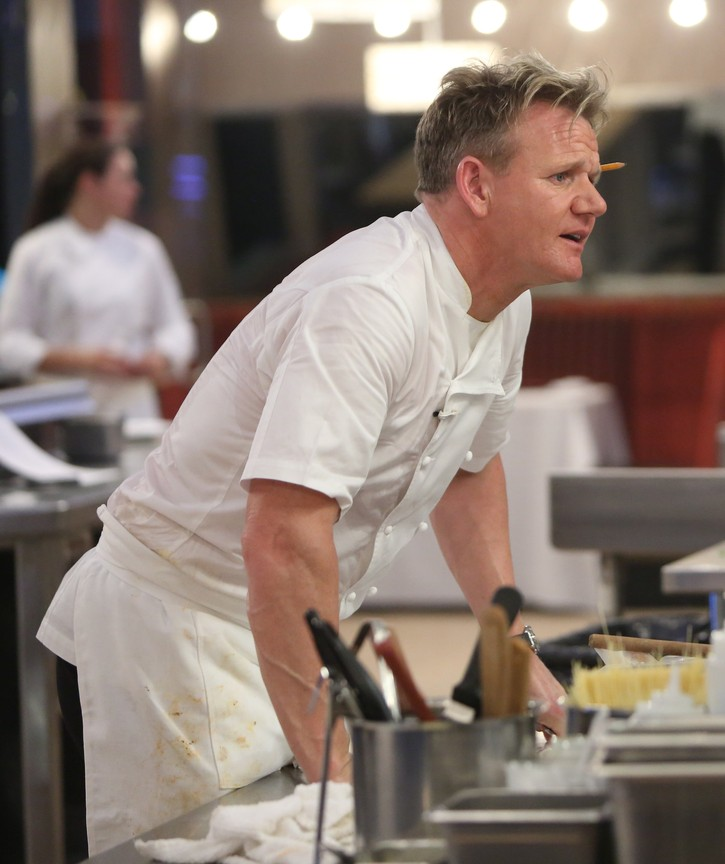Watch Hells Kitchen: Season 15 Episode 1 Online For Free