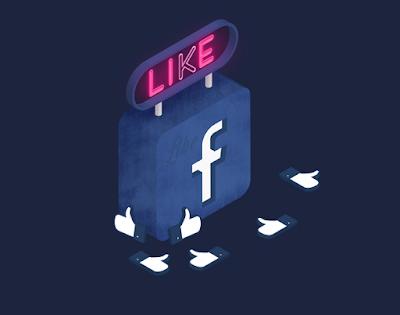 Cara Melihat Foto di Mode Gratis Facebook Lite
