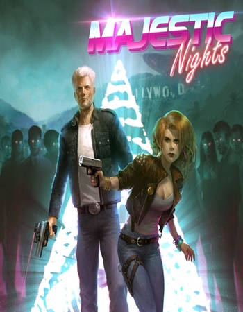 Majestic Nights PC Game