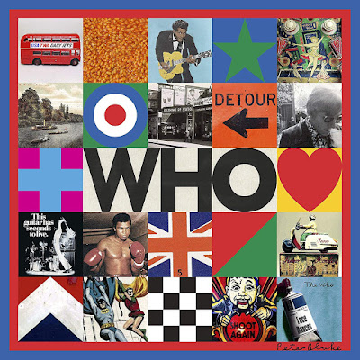Who The Who New Album