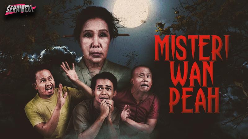 Tonton Drama Misteri Wan Peah Episod 19
