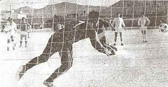 Ποδοσφαιριστές που τίμησαν τη φανέλα του Πανναυπλιακού στη Β' Εθνική από το 1959-1974