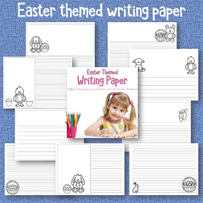 Easter Resources: books, ideas, and resources to celebrate Easter in your primary classroom.