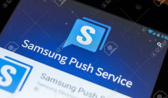 Samsung Push Service Free Download on Android App