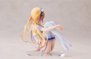 """Figuras: Preciosa figura de Sawamura Spencer Eriri de """"Saekano"""" - Alter y Aniplex"""