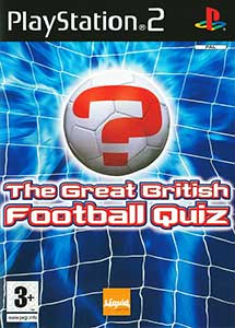 The Great British Football Quiz PS2 ISO [MG-MF]
