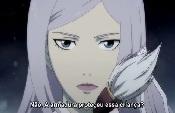 Garo: Guren no Tsuki - Episódio 02