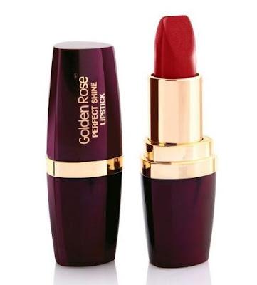 Golden Rose Perfect Shine Lipstıck