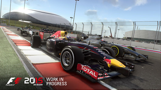 F1 2015 Game Free Download Full version Crack | Formula1     -      Download Software and PC Games for Free | Free Software Learning
