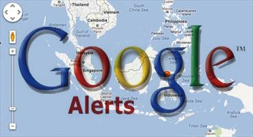 Google Public Alert