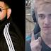 Drake volta jogar Fortnite com Ninja e presenteia jogador com 5 mil dólares após grande partida