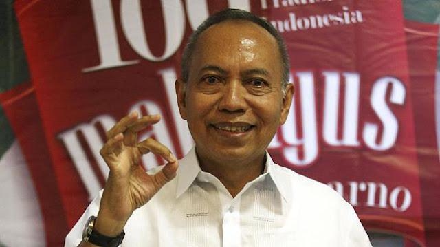 Presenter Kuliner 'Maknyus' Meninggal, Status Terakhirnya waktu Di Bali Bikin Netizen Menangis