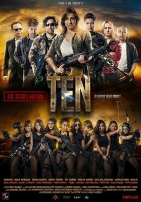 Sinopsis Film TEN (2017)