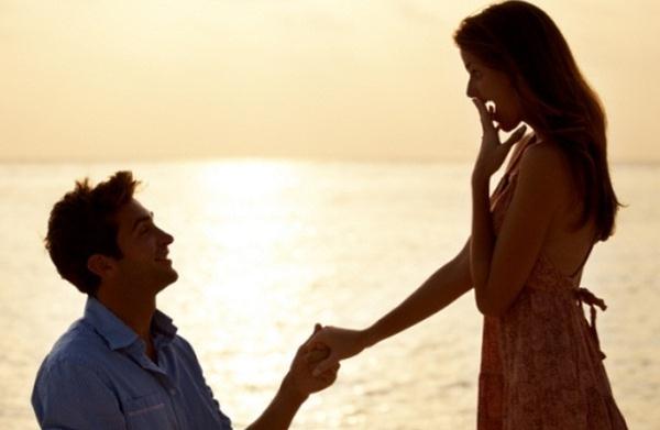 Kesungguhan Laki-Laki Dalam Mencintai Seorang Wanita Dimulai Ketika Dia Menikahimu