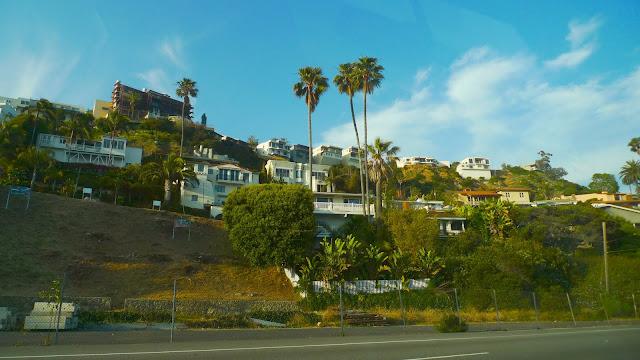 Winnietsuii California Trip Coastal Scenes And My Fav