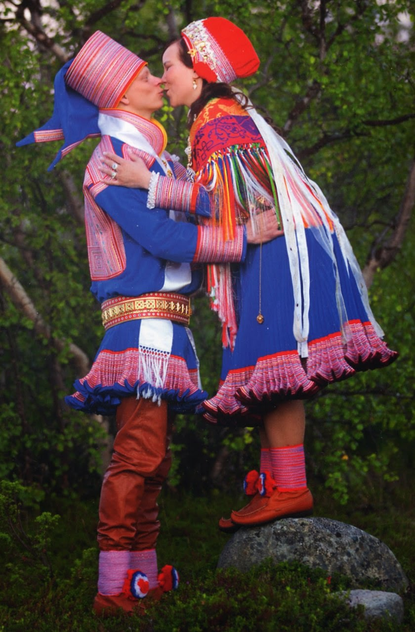 FolkCostume&Embroidery: Short Overview of Traditional ...
