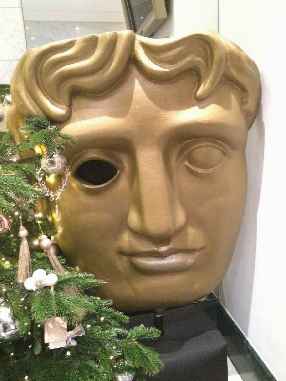 BAFTA Mask London