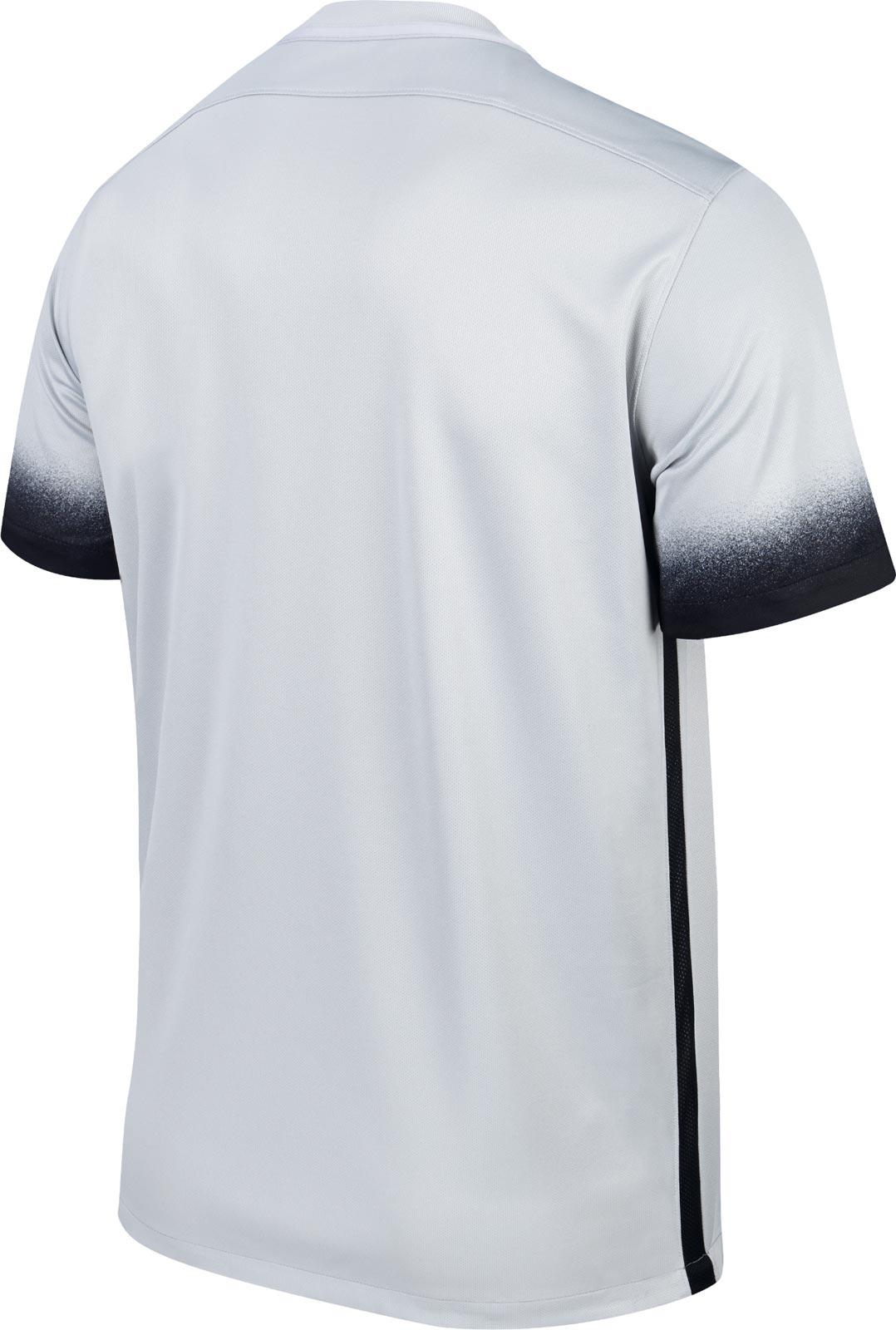 AS Roma 15-16 Nike Third Kit Jersey Shirt   Have a Nice Day ... ba883db56