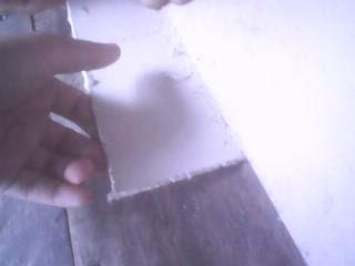 Cara membelah GRC board atau fiberflat dengan mudah dan lurus